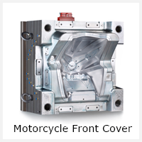 Motorcycle Front Cover