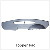 Topper Pad