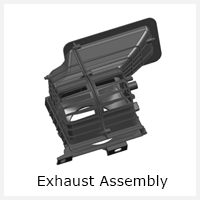 Exhaust Assembly